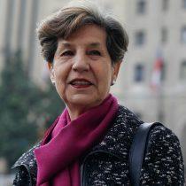 Isabel Allende por ley de voto de chilenos en el exterior: