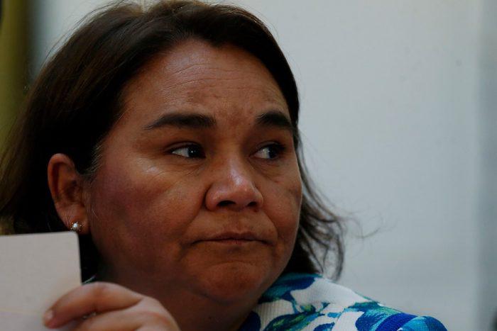 Sename: Solange Huerta eleva a un total de 210 cifra de menores muertos bajo la tutela de la institución