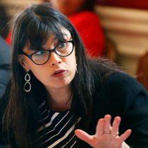PDI incauta computador de ex ministra Javiera Blanco por caso Jubilazo