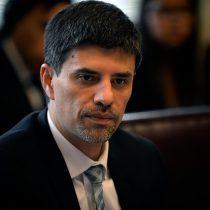 Elección de intendentes: Marcelo Díaz agradeció a parlamentarios el apoyo para aprobar el proyecto
