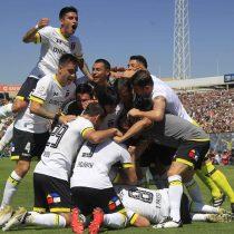 Colo Colo se queda con una nueva edición del superclásico ante la Universidad de Chile