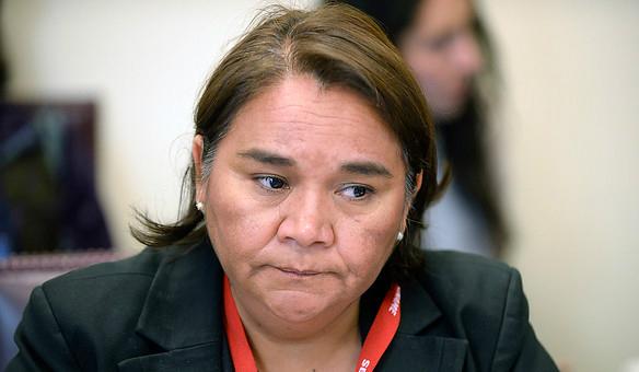 DC sale a defender su enclave: critica a Solange Huerta por dimisión del director del organismo en Valparaíso
