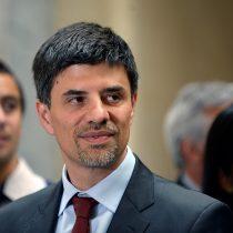 Díaz anuncia comité político mañana en La Moneda para resolver lío del padrón electoral