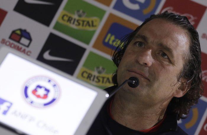 """Juan Antonio Pizzi se sincera en la antesala del duelo ante Perú: """"Nunca me quisieron todos y creo que nunca me van a querer todos"""