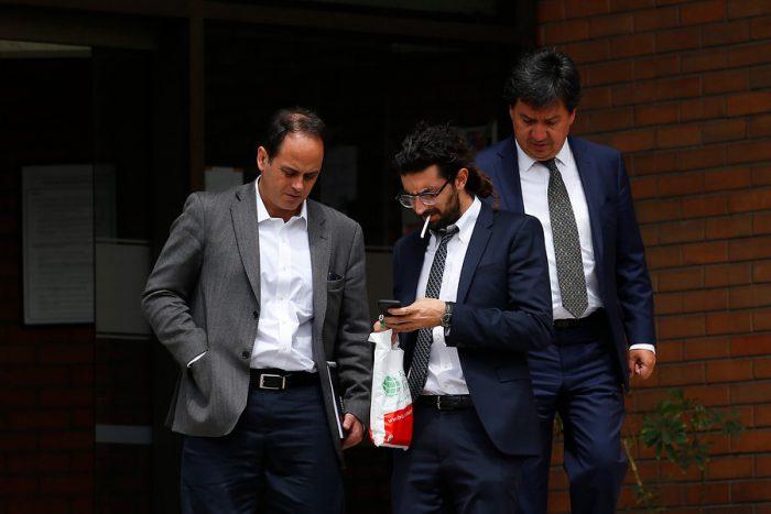 SVS formula cargos contra Aurus Capital y sus socios por dar información falsa al mercado
