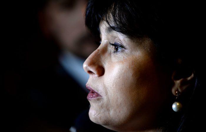 Lo que el padrón se llevó: Bachelet intenta detener la hemorragia política y saca a Javiera Blanco
