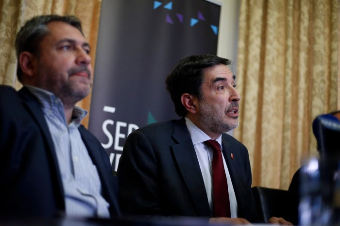 La independencia a la chilena del Servel: el directorio cuoteado que enfrenta la peor crisis del sistema electoral chileno