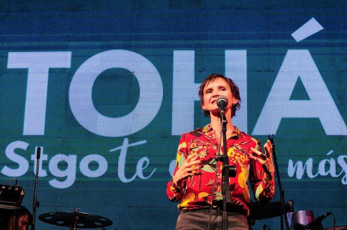 Primera proyección anticipa derrota de Carolina Tohá en Santiago