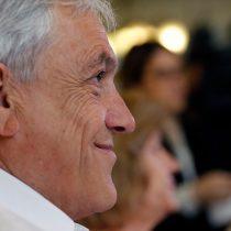 """Piñera ya se jura Presidente: """"Debemos prepararnos para hacer un buen gobierno"""""""