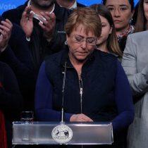 Mercado aplaude aplastante derrota de Nueva Mayoría en municipales e impulsa al peso chileno y a la bolsa