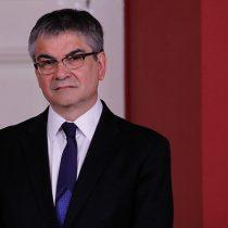 Sin sorpresas: Bachelet designa a Mario Marcel como nuevo presidente del Banco Central