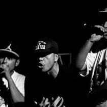 [VIDEO C+C] Adickta Sinfonía lanzan último disco con su sello de rap social