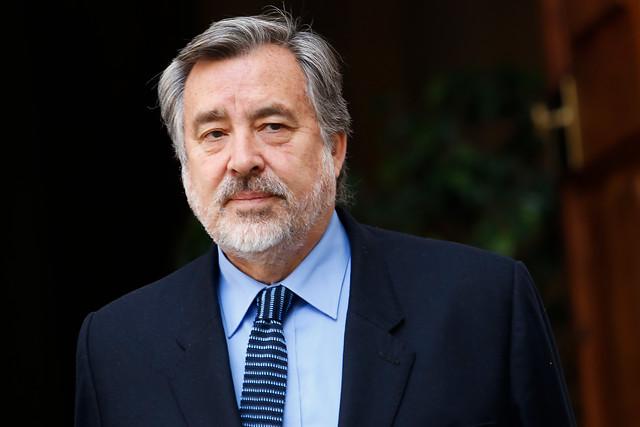 Ranking Cadem sobre politicos: Guillier mantiene primer lugar de aprobacion positiva