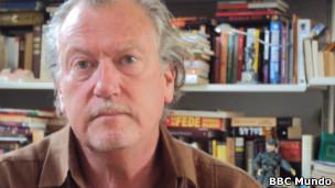 Destacado periodista que encontró los restos del «Che» declara que «el hombre ha sacralizado el derramamiento de sangre»