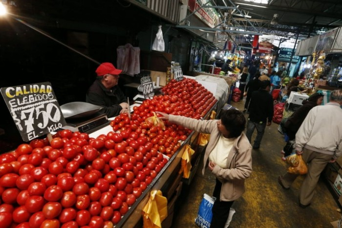 Inflación anota leve variación de 0,2% en septiembre y se ubica bajo las expectativas, abriendo las puertas a un recorte de tasas