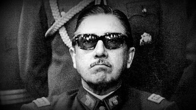 Cámara declara a Pinochet como