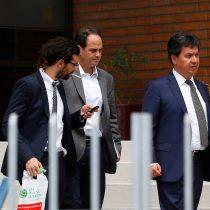 Aurus Capital finalmente lanza querella contra Mauricio Peña, pero abre las puertas a querellas de sus clientes