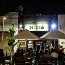 El Bar de René: 20 años de noches de rock en pleno Providencia