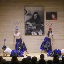 Con más de 300 actividades parte la conmemoración del centenario de Violeta Parra