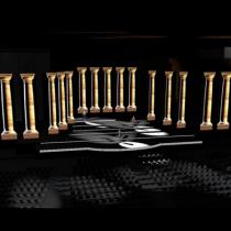"""Cartelera Urbana: Evento """"Cámara a toda orquesta"""", la unión de música y arte lumínico"""