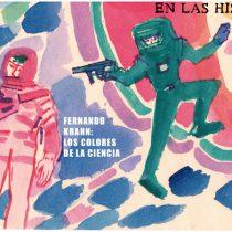 """Encuentro """"Dibujos que hablan"""" celebra segunda versión con charlas de ciencia ficción"""