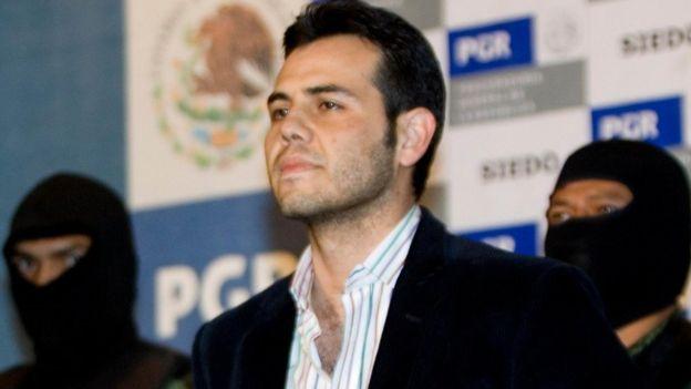 """Vicente Zambada """"El Vicentillo"""" acordó con el gobierno estadounidense entregar bienes y dinero valorado en US$1.300 millones."""
