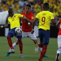 [VIDEO] Primer tiempo: los 2 goles de Ecuador frente a una
