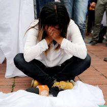 Colombia el día después: más dudas que certezas