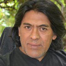 """Bernardo Oyarzún, de la periferia a Venecia: """"Yo he sentido la violencia social y racial en Chile"""""""