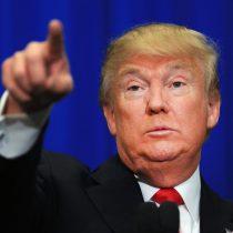 Trump afirma que EEUU pagará por el muro y México lo reembolsará