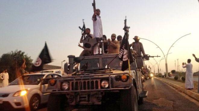 Tres datos clave para entender por qué es tan importante la batalla de Mosul contra Estado Islámico