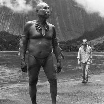 """Crítica de cine: """"El abrazo de la serpiente"""", un mito de origen sudamericano"""