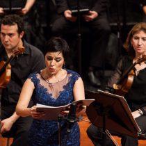 Orquesta Sinfónica de Chile será parte de