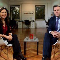 Foro Liderazgo: Imagen de Chile y su