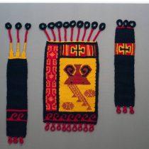 """Exposición """"Tejer con sentido: Reconociendo nuestra herencia textil"""" en distintas comunas de Santiago, hasta diciembre"""