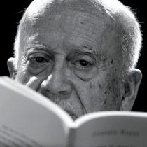 Gonzalo Rojas, el poeta mayor, y secreto artífice en Concepción del
