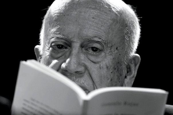 Gonzalo Rojas, el poeta mayor, y secreto artífice en Concepción del «Boom latinoamericano»