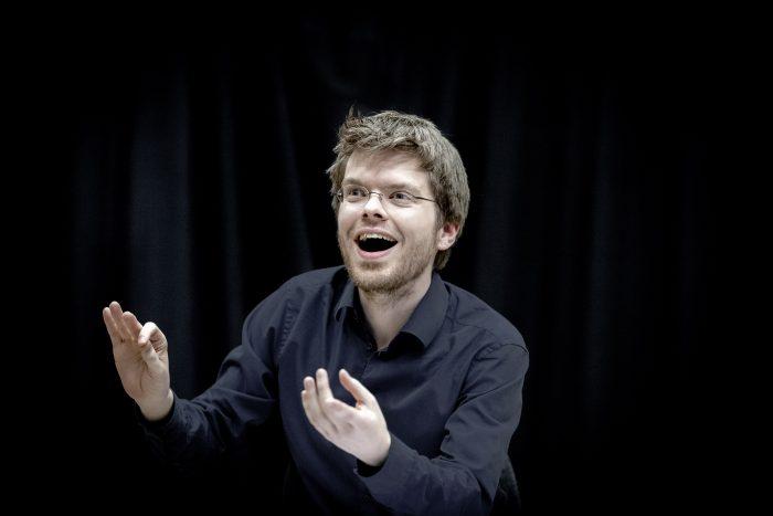 Director Gijs Leenaars