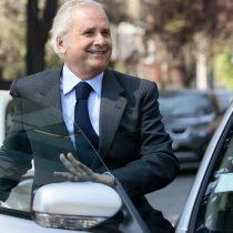 Herman Chadwick, presidente de Enersis Chile e influyente director de Aguas Andinas, sufre derrame cerebral