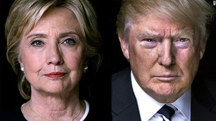 Calma nerviosa en los mercados antes de las elecciones en EEUU