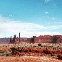 Viaje por la Costa Oeste: Monument Valley, Antelope Canyon y Las Vegas