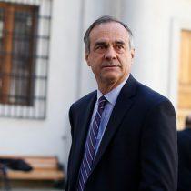 Walker asegura que Marcelo Díaz
