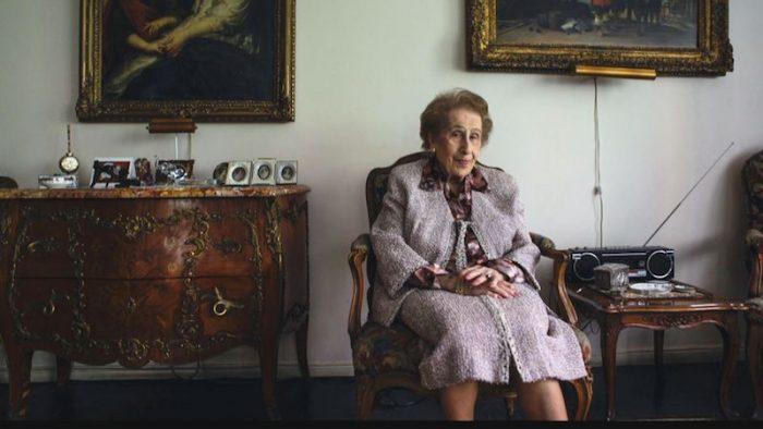 Pionera de los mercados: mujer que trabajó más tiempo en Wall Street muere a los 101 años
