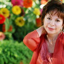 Escritora Isabel Allende: