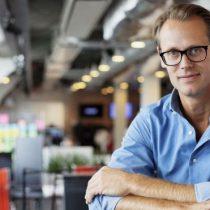 El sueco que lidera el camino hacia una sociedad sin dinero en efectivo