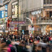 Mercados en Asia: producción industrial de Japón subió 1,6% en junio