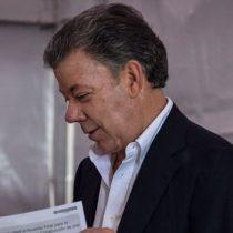 Colombia: Santos pierde plebiscito y se cae histórico acuerdo de paz con las FARC