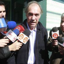 Caso Corpesca: tribunal rechaza solicitud de ampliar acceso a cuentas de Orpis