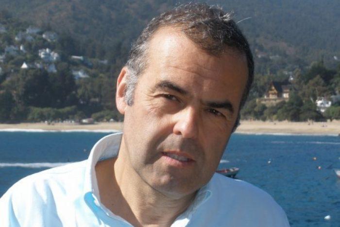 Jaime Solari dice que niveles de contaminantes del Río Maipo