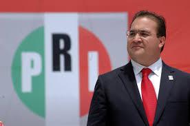 México: PRI expulsa a ex gobernador prófugo